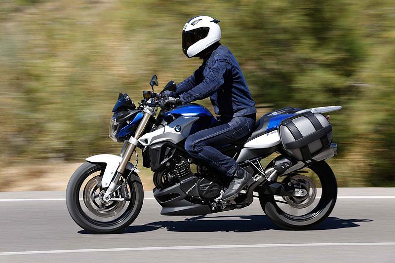 Motocyklové novinky z výstavy EICMA (2. díl): - fotka 54