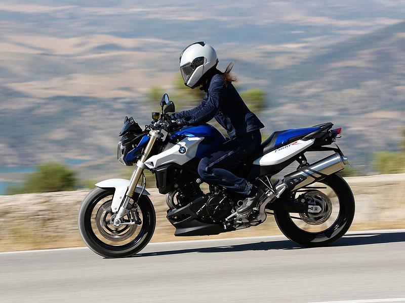 Motocyklové novinky z výstavy EICMA (2. díl): - fotka 56