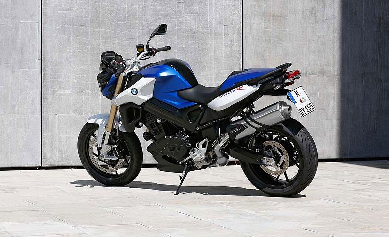 Motocyklové novinky z výstavy EICMA (2. díl): - fotka 58
