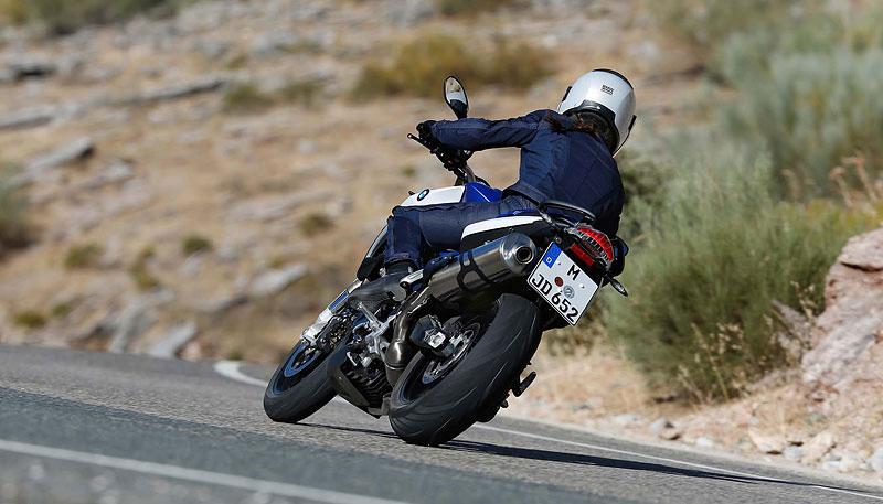 Motocyklové novinky z výstavy EICMA (2. díl): - fotka 59
