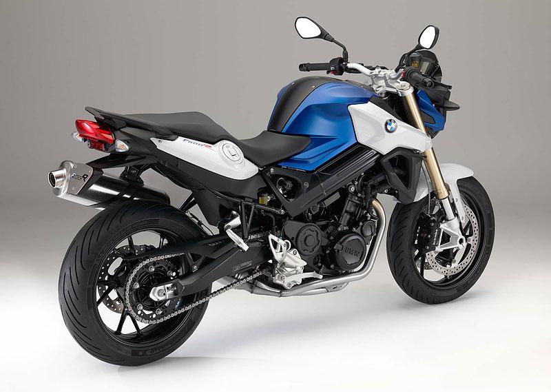 Motocyklové novinky z výstavy EICMA (2. díl): - fotka 60