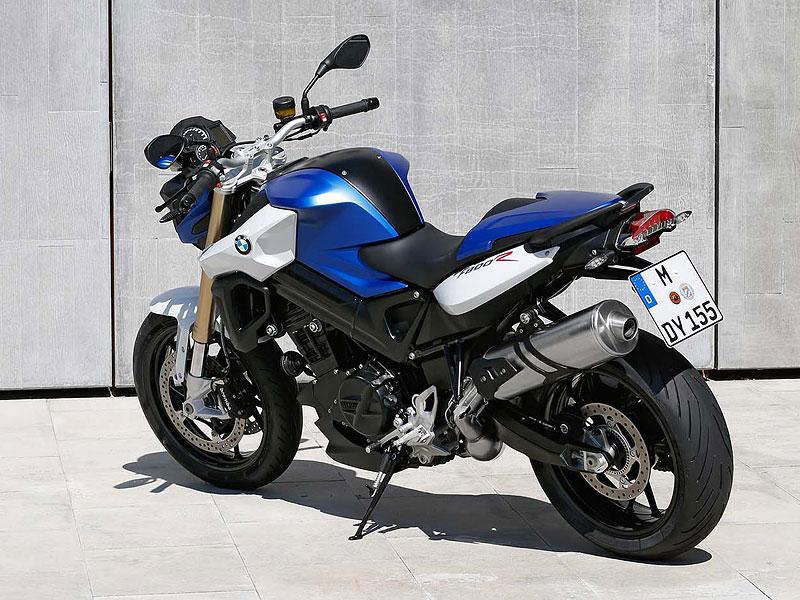 Motocyklové novinky z výstavy EICMA (2. díl): - fotka 61