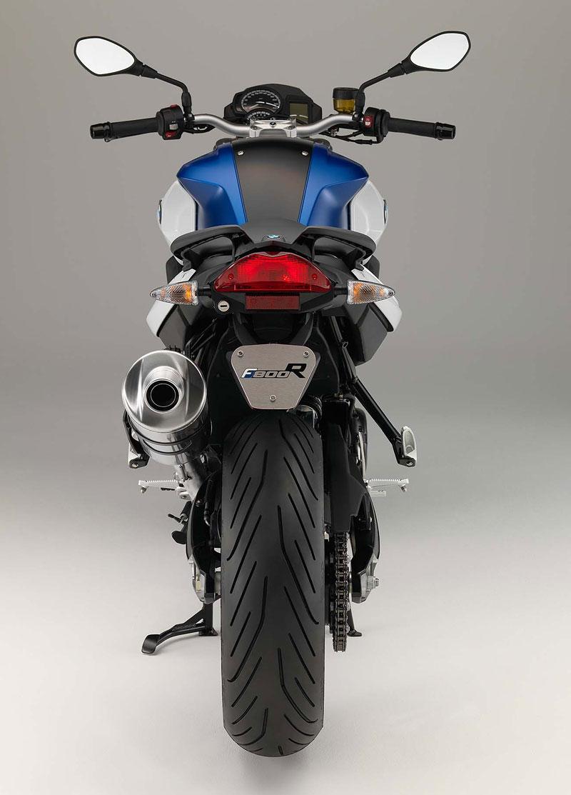 Motocyklové novinky z výstavy EICMA (2. díl): - fotka 62