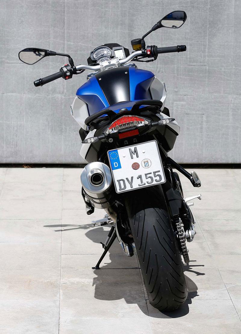 Motocyklové novinky z výstavy EICMA (2. díl): - fotka 63