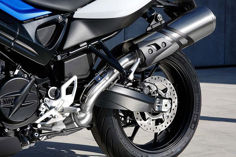 Motocyklové novinky z výstavy EICMA (2. díl): - fotka 64