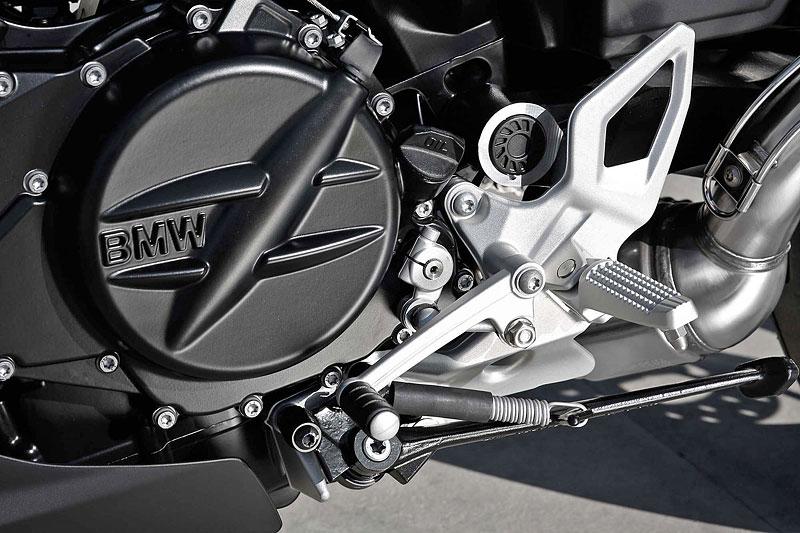 Motocyklové novinky z výstavy EICMA (2. díl): - fotka 67