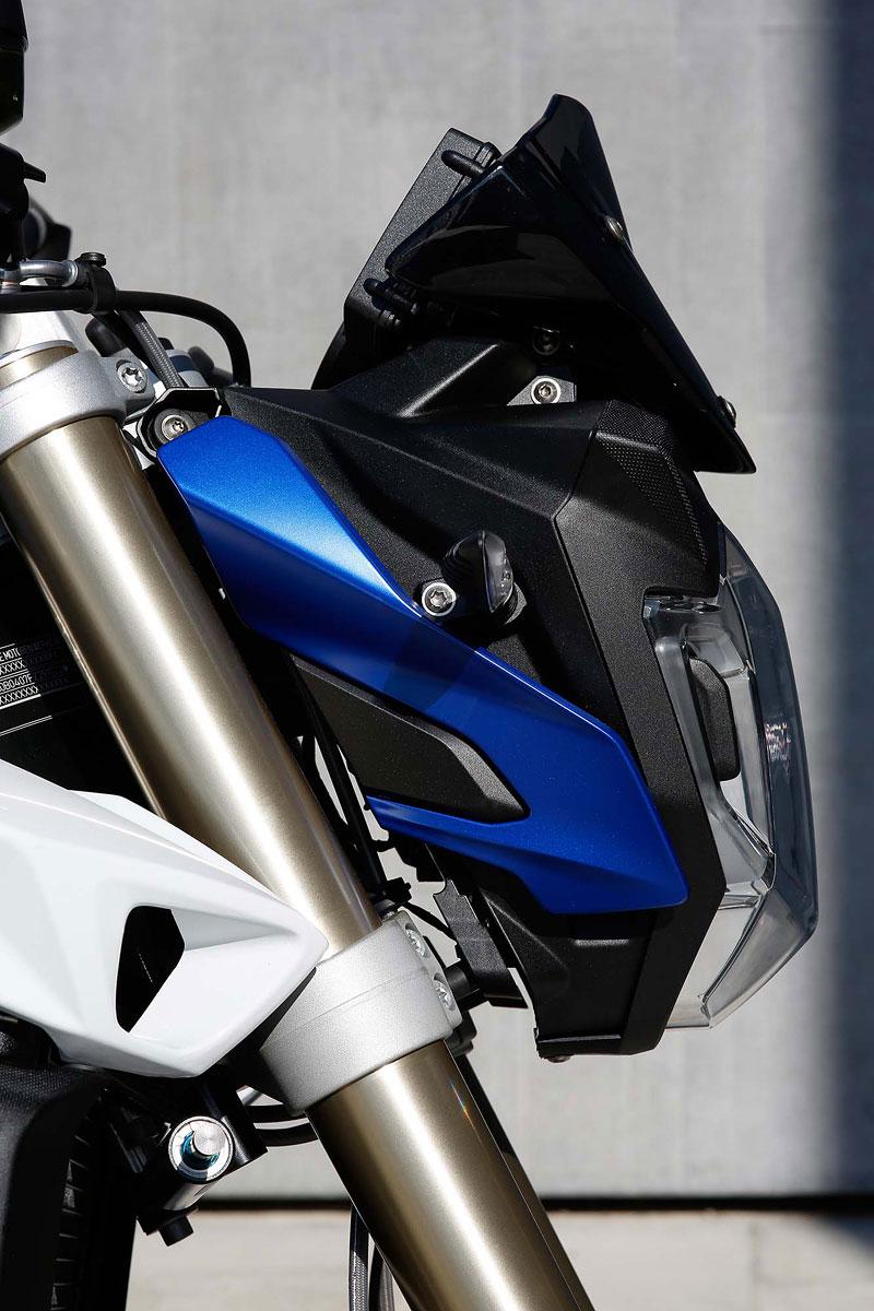 Motocyklové novinky z výstavy EICMA (2. díl): - fotka 69
