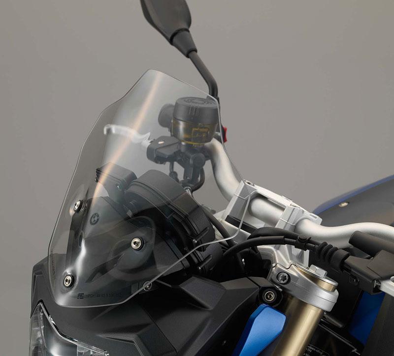 Motocyklové novinky z výstavy EICMA (2. díl): - fotka 71