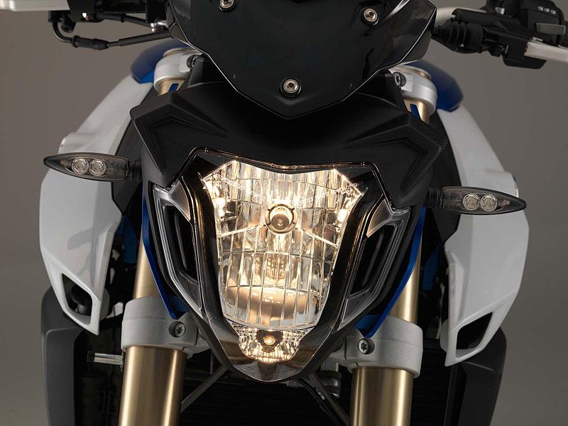 Motocyklové novinky z výstavy EICMA (2. díl): - fotka 72