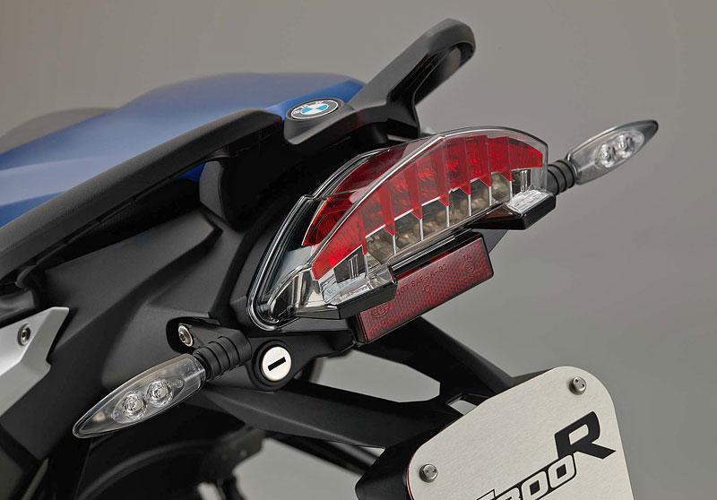 Motocyklové novinky z výstavy EICMA (2. díl): - fotka 73