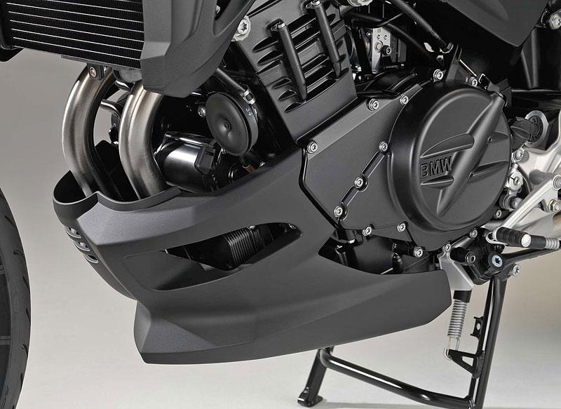 Motocyklové novinky z výstavy EICMA (2. díl): - fotka 78