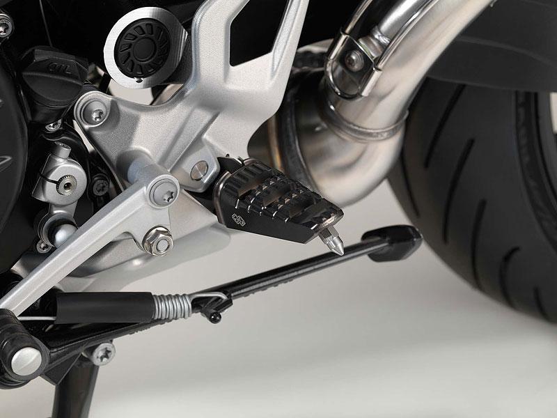 Motocyklové novinky z výstavy EICMA (2. díl): - fotka 79