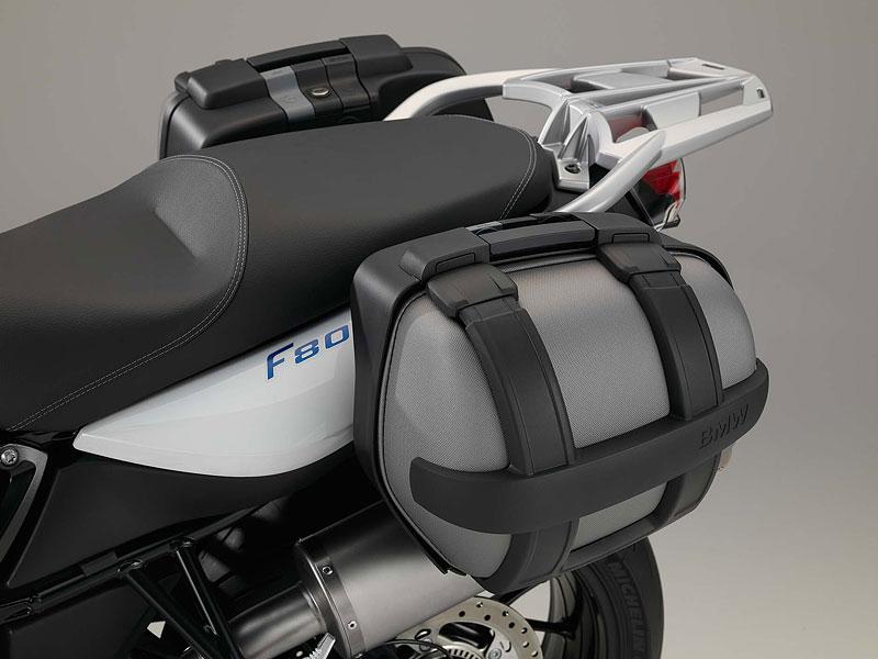 Motocyklové novinky z výstavy EICMA (2. díl): - fotka 80