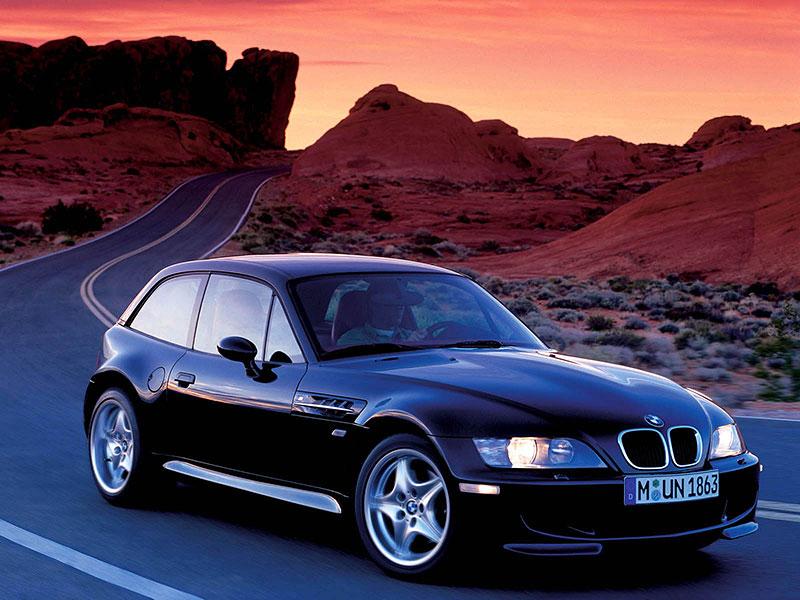 """Chybělo málo a BMW Z3 Coupé nikdy nevzniklo. Legendární """"botu"""" prosadila divize M: - fotka 7"""