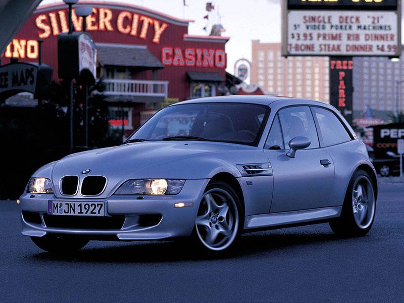 """Chybělo málo a BMW Z3 Coupé nikdy nevzniklo. Legendární """"botu"""" prosadila divize M: - fotka 9"""