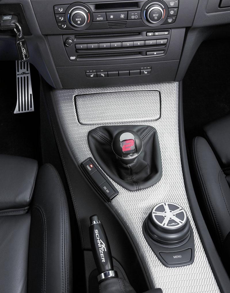 BMW X1: kompletní tuning od AC Schnitzer: - fotka 2