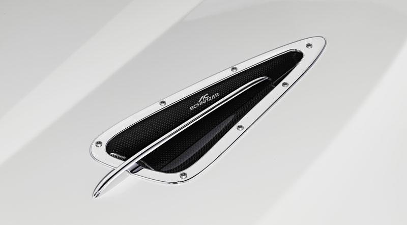 BMW X1: kompletní tuning od AC Schnitzer: - fotka 11