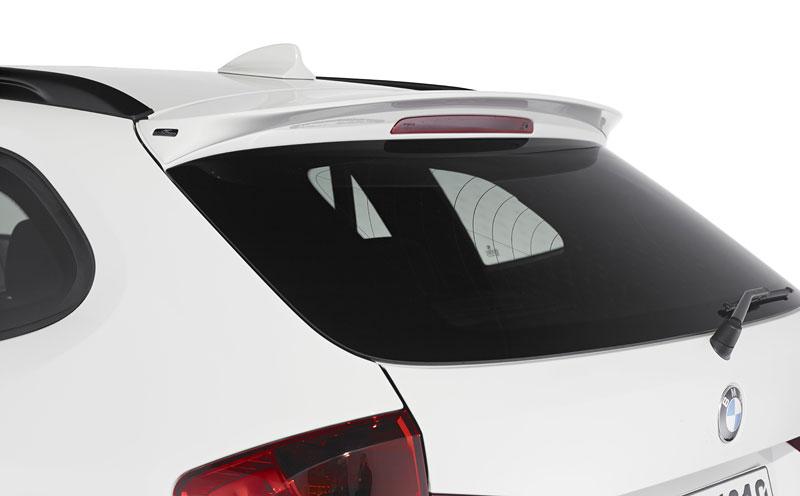 BMW X1: kompletní tuning od AC Schnitzer: - fotka 15
