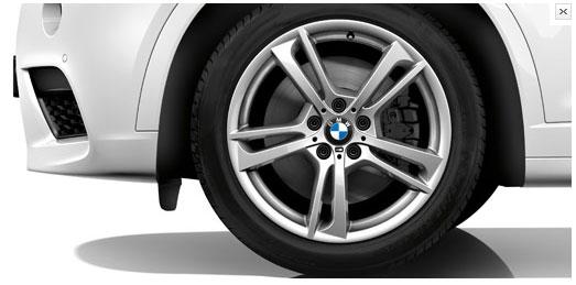 BMW představilo M Sports Package pro nové X3: - fotka 3