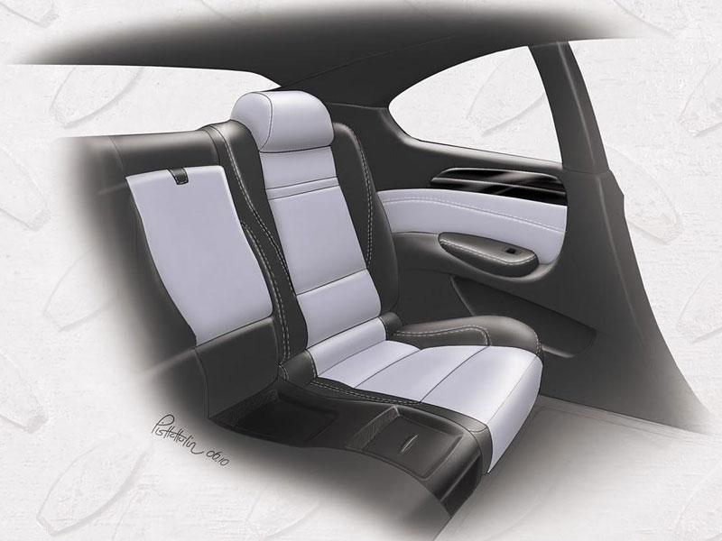 BMW X6: dvoudveřové kupé od ArmorTech: - fotka 1