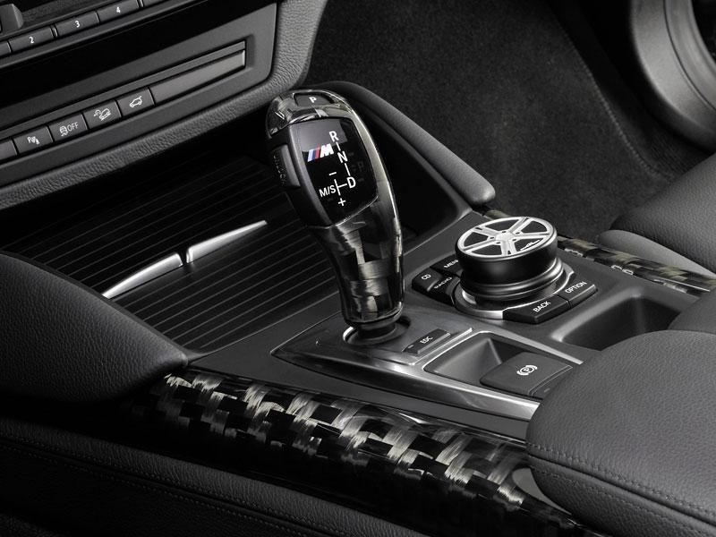 BMW X6 M: AC Schnitzer se zaměřil na design: - fotka 3