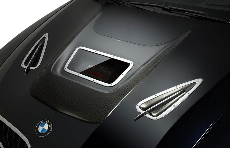 BMW X6 M: AC Schnitzer se zaměřil na design: - fotka 15