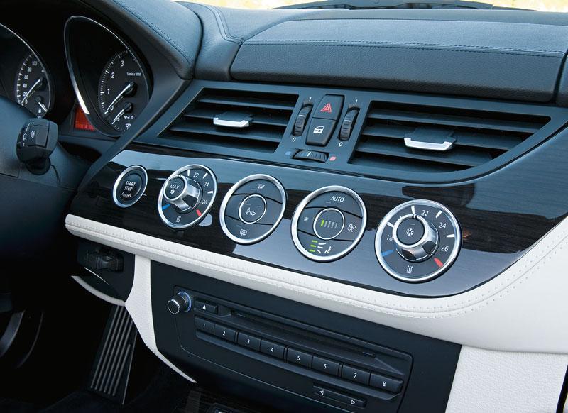 BMW Z4: další fotografie: - fotka 3