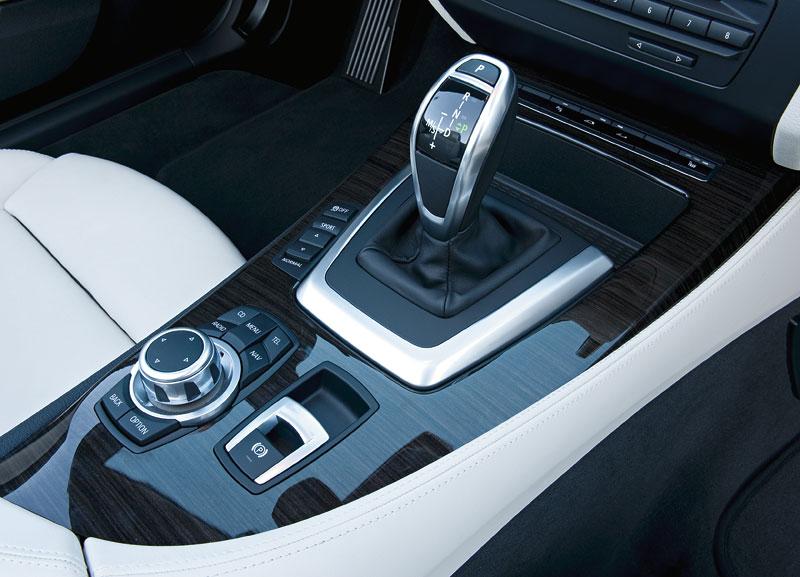 BMW Z4: další fotografie: - fotka 4