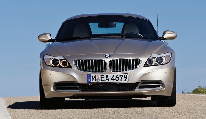 BMW Z4: další fotografie: - fotka 5
