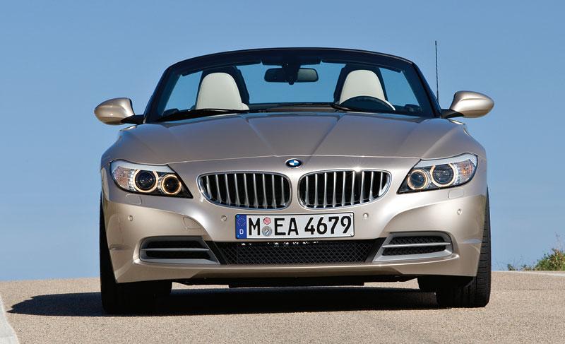 BMW Z4: další fotografie: - fotka 6
