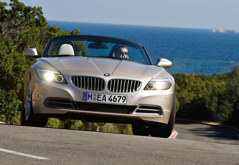 BMW Z4: další fotografie: - fotka 7