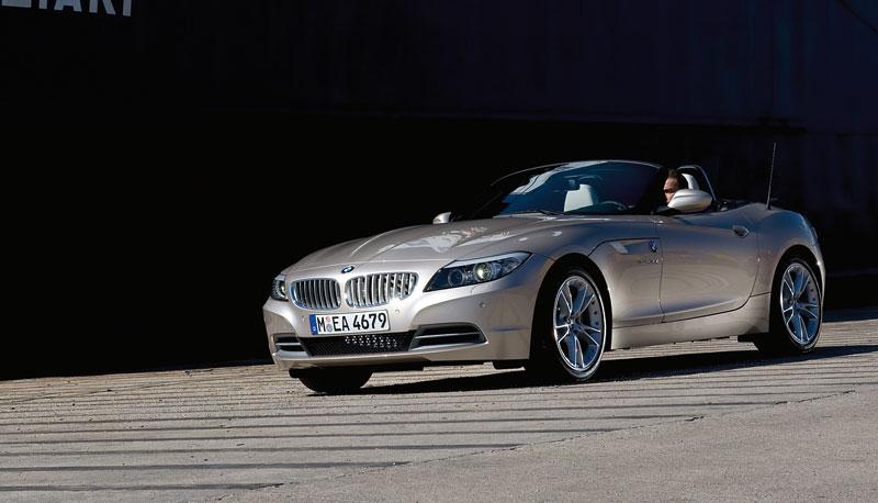BMW Z4: další fotografie: - fotka 9