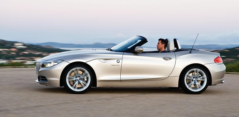 BMW Z4: další fotografie: - fotka 10