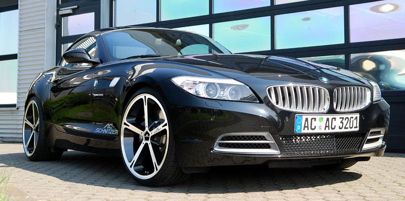 BMW Z4: už se tuní: - fotka 8