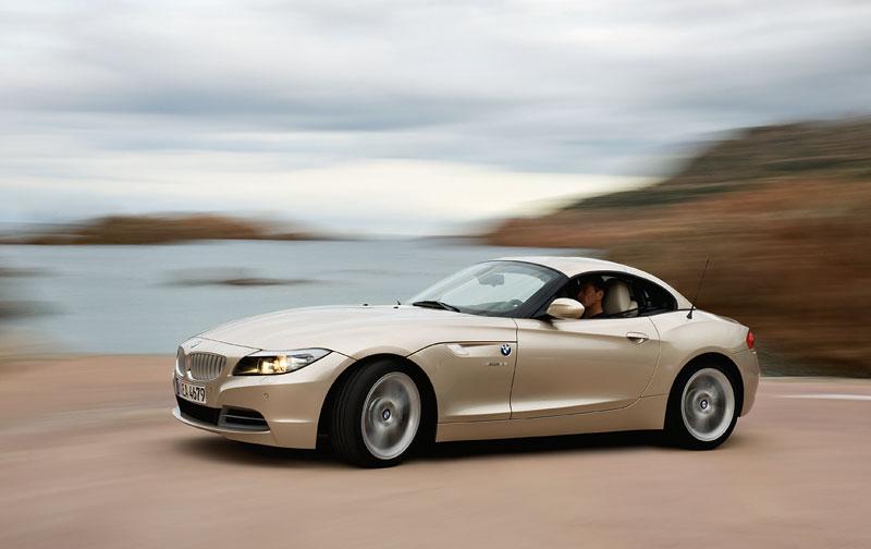 BMW Z4: další fotografie: - fotka 11