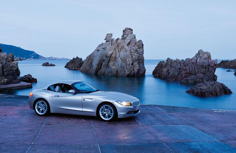 BMW Z4: další fotografie: - fotka 12