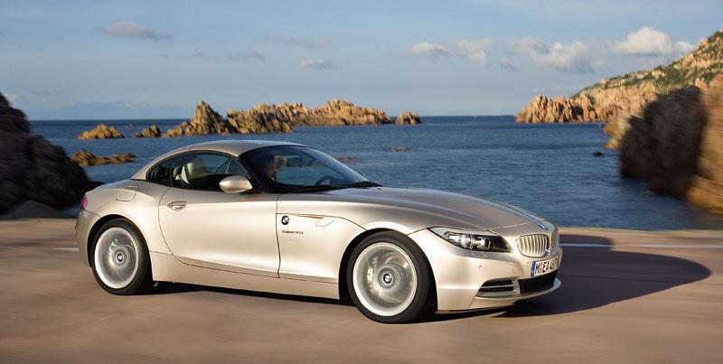 BMW Z4: další fotografie: - fotka 14