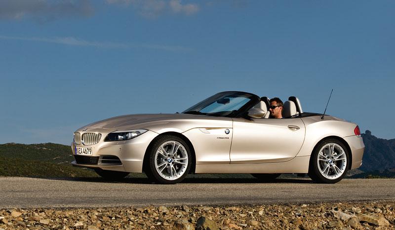 BMW Z4: další fotografie: - fotka 15