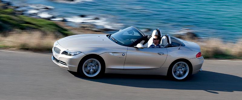 BMW Z4: další fotografie: - fotka 16
