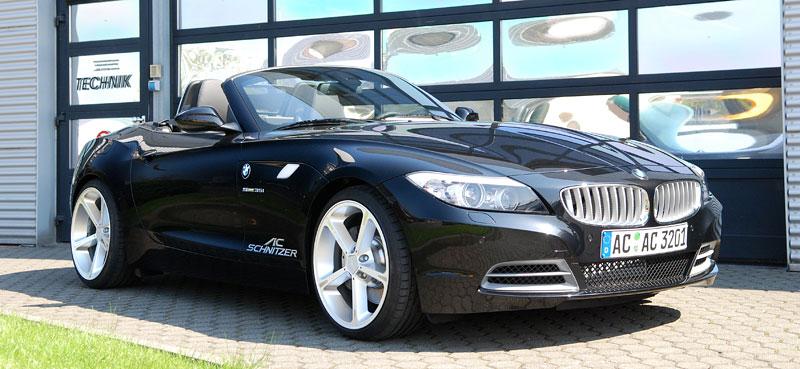 BMW Z4: už se tuní: - fotka 9