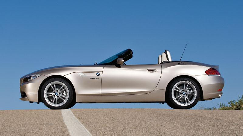 BMW Z4: další fotografie: - fotka 18
