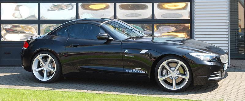 BMW Z4: už se tuní: - fotka 11