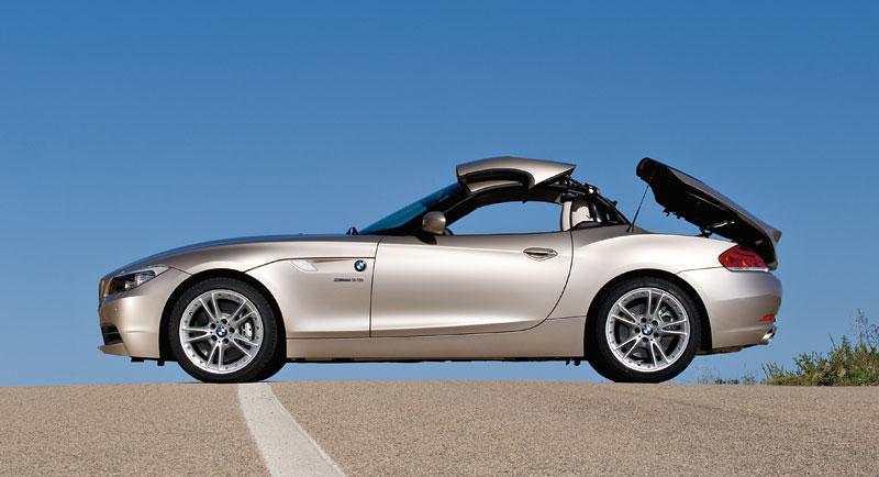 BMW Z4: další fotografie: - fotka 20
