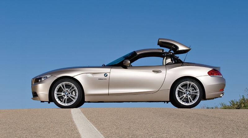 BMW Z4: další fotografie: - fotka 21