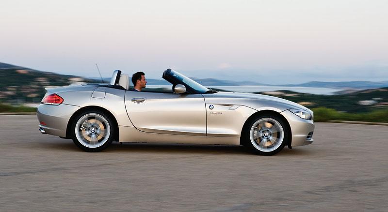 BMW Z4: další fotografie: - fotka 22