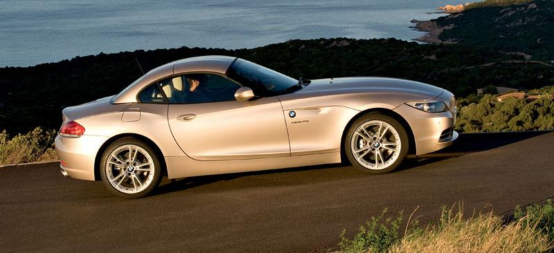BMW Z4: další fotografie: - fotka 23