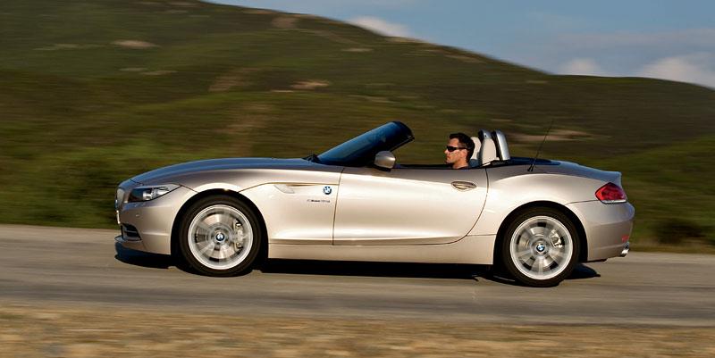 BMW Z4: další fotografie: - fotka 24