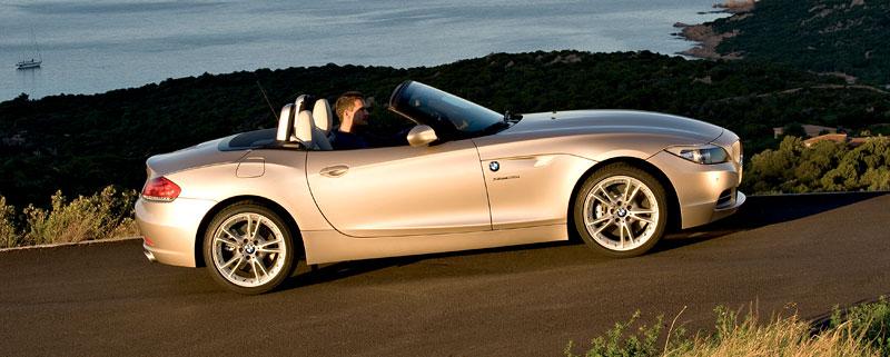 BMW Z4: další fotografie: - fotka 25