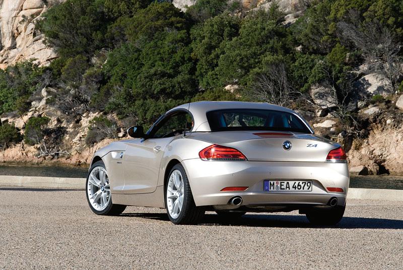 BMW Z4: další fotografie: - fotka 28