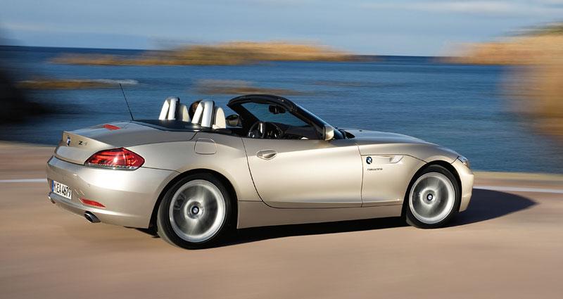 BMW Z4: další fotografie: - fotka 30